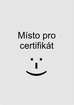 Místo pro certifikát